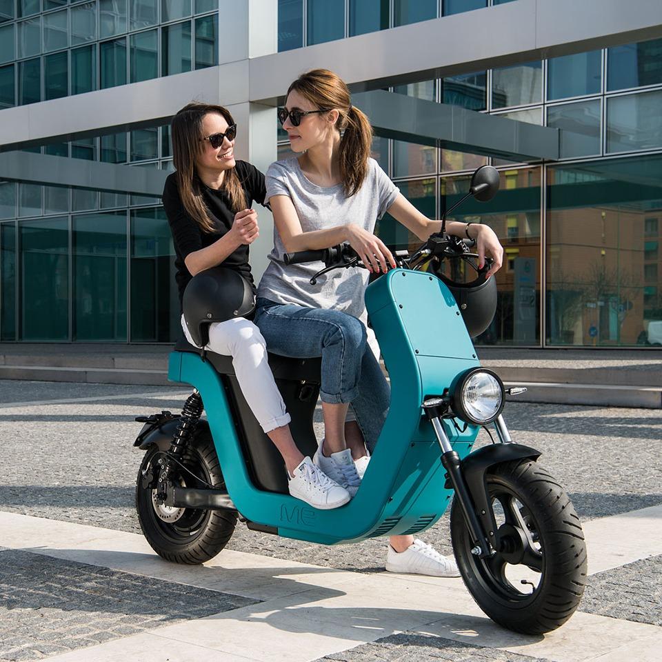 Last Mile eMobility Swobbee